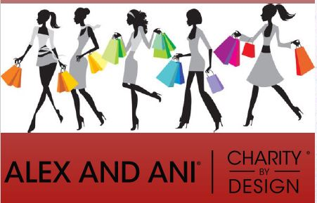 Shop and Mingle at Alex and Ani | August 18