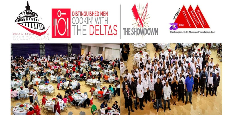 Cookin' with the Deltas