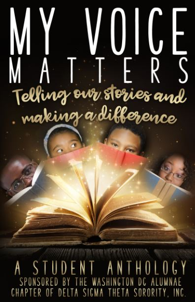 my voice matters My voice matters - thank you for supporting our project, my voice matters we are a group of parents looking to raise money for equipment for a life skills classroom our kids are special needs high school students who are non-verbal and have communication challenges.