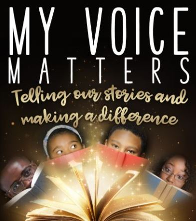 My Voice Matters Student Anthology
