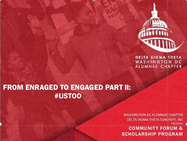 Community Forum and Scholarship Program