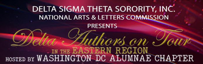 Delta Authors on Tour | February 23