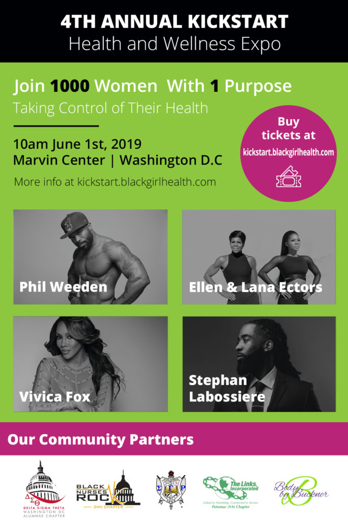 Health and Wellness Expo | June 1