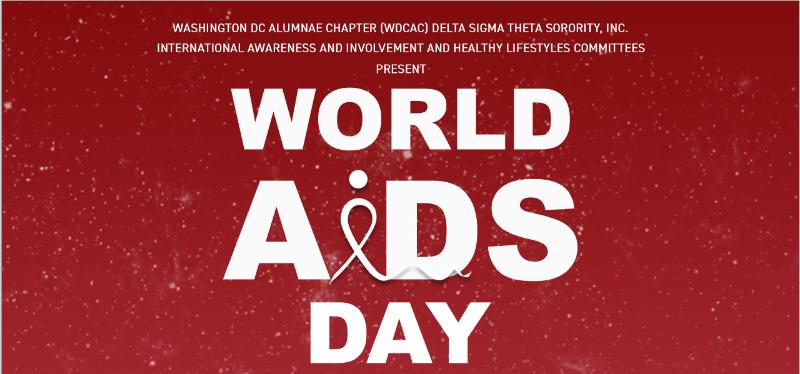 World Aids Day | November 30