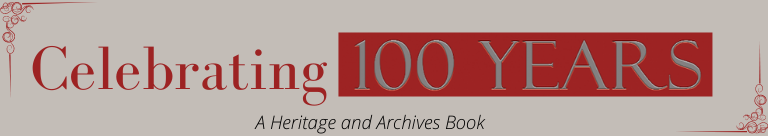 Heritage and Archives Book